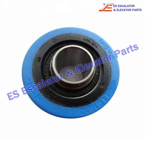 GAA290CB3 Rollers