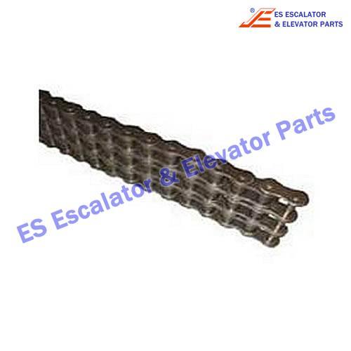 ESThyssenkrupp Escalator Parts 7001220000 Roller chain