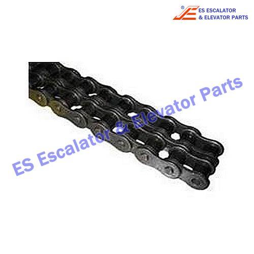 ESThyssenkrupp Escalator Parts 7000790000 Drive chain