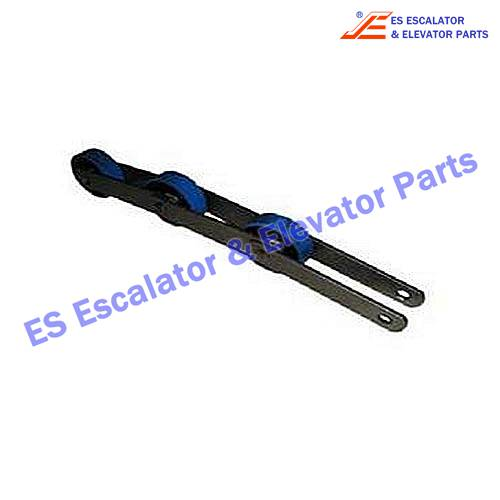 ESThyssenkrupp Escalator Parts 7008680000 Singular Step Chain 160KN(Common type)