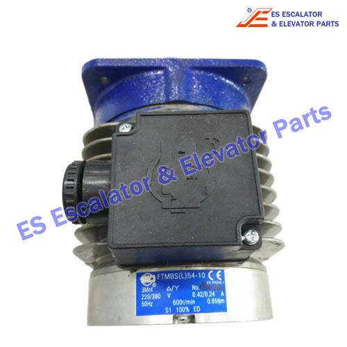 Escalator Parts FTMBS(L)54-10 Brake