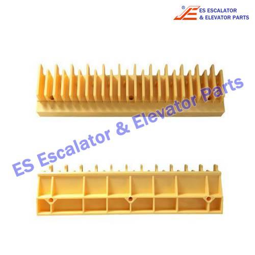 Thyssenkrupp Escalator L47332154A Demarcation