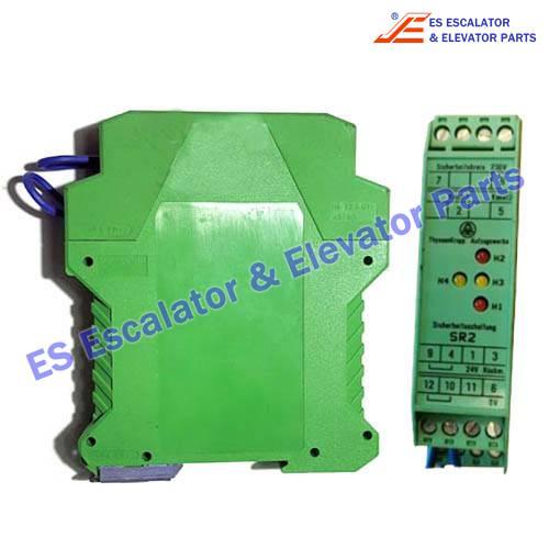 Elevator 65190007497 SR2 Module