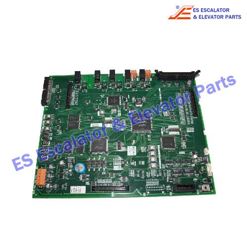 Escalator P203745B000G05 PCB