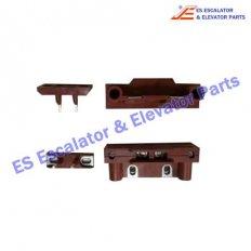 <b>Elevator KF-2V/KF-9074 Door lock contact</b>