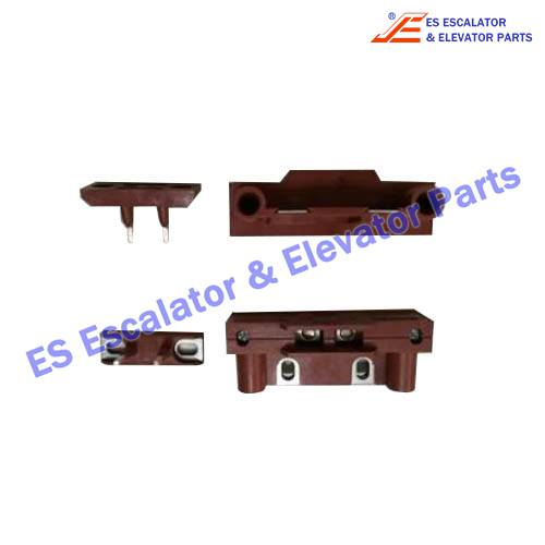 Selcom Elevator KF-2V/KF-9074 Door lock contact