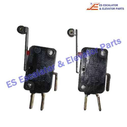 ESSchindler Elevator 927072 Microswitch