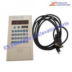 <b>Elevator EC1G-605 Service tool</b>
