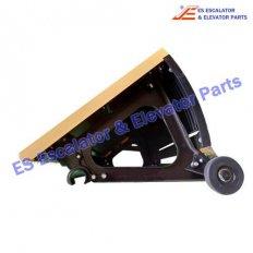 Escalator Parts DSA1003016*A Step
