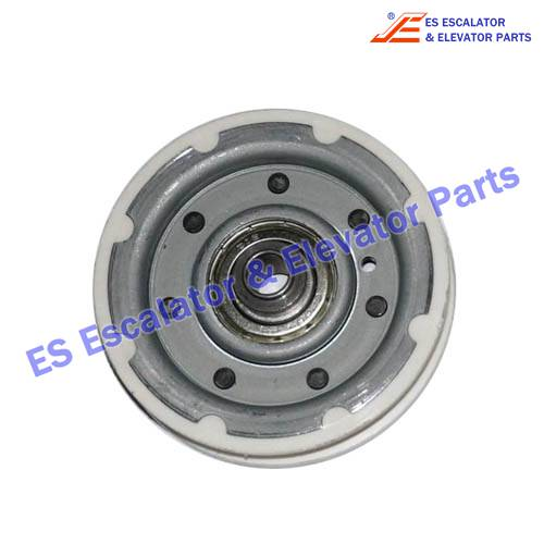 ESOTIS Elevator F0456FJ1 Door hanging wheel