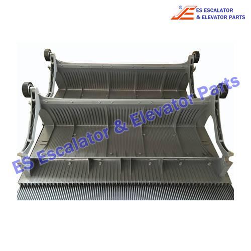 Escalator 1705920500 Step
