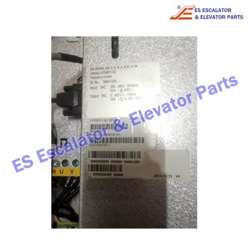 Elevator 59401255 Inverter