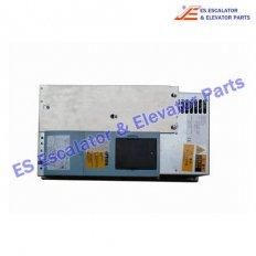 Elevator 59410986 DR-VCB012_400_C_B_W_CE_#_02.11