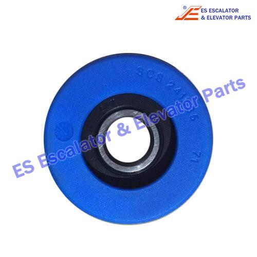 Escalator SCS241534 Step Roller