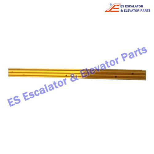 Escalator XAA455M Step Demarcation