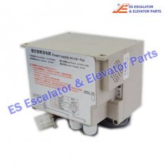 <b>XAA25302AE1 Power supply on car-top</b>