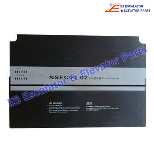 NSFC01-02 Door Control