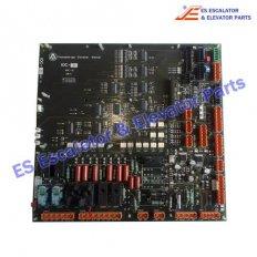 <b>IOC-3B Elevator PCB Board</b>