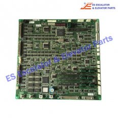 <b>Elevator HVF3-MPU PCB</b>