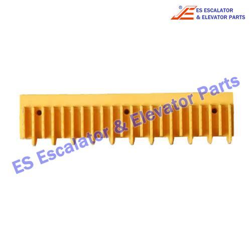 Escalator TJZST101 Step Demarcation