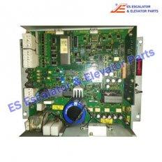 <b>Elevator DCU-100 PCB</b>