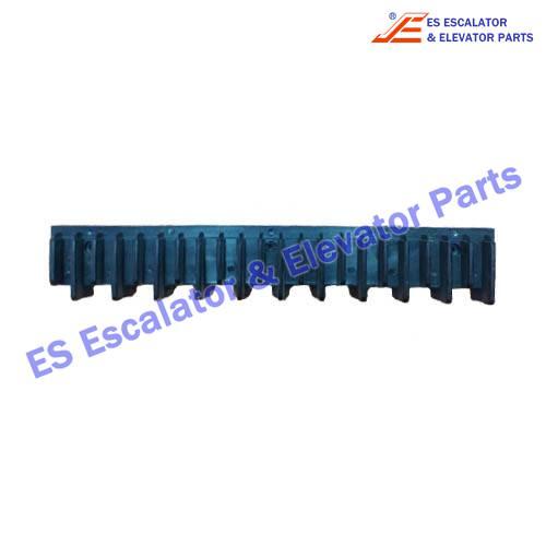 Escalator TJZST201 Step Demarcation