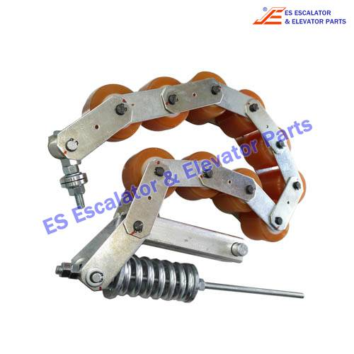 Escalator GAA332Z3 Handrail Support Chain
