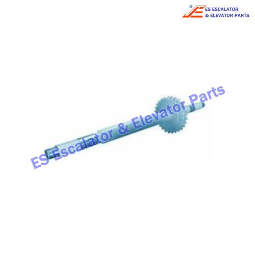 Escalator Parts SMH405621 Handrail drive shaft