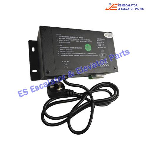 Elevator BY132A Power Supply