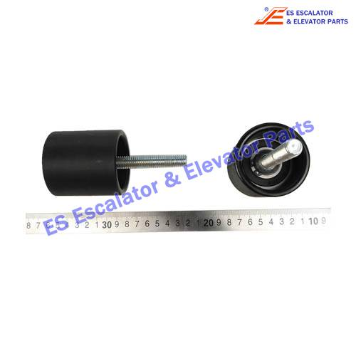 Escalator DEE2230688 Handrail roller