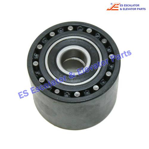 Escalator KM5076345G01 Roller