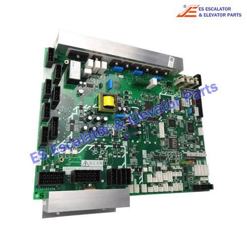 Elevator YX4018664G01 PCB