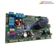<b>KCA26800ABS8 Drives Driver Board</b>