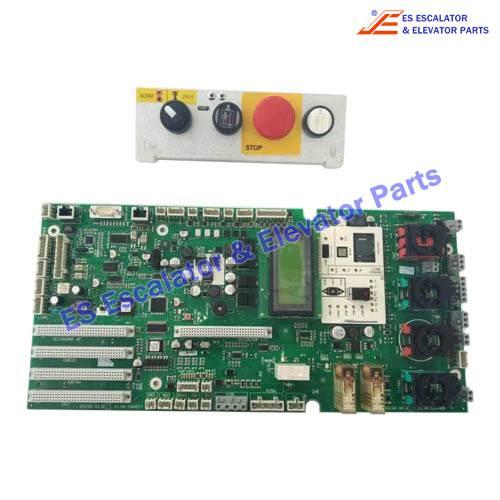 ID.NR.594408/594217 main control board
