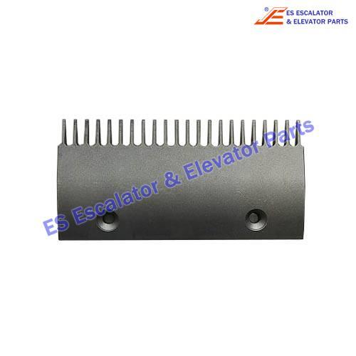 Escalator DSA2001616-R Comb Plate