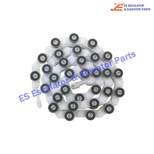 Escalator KM5232300G09 Return Chain