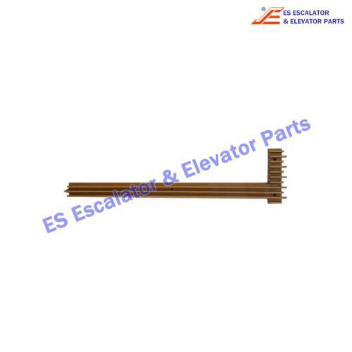 Escalator J619000B203 Step Demarcation