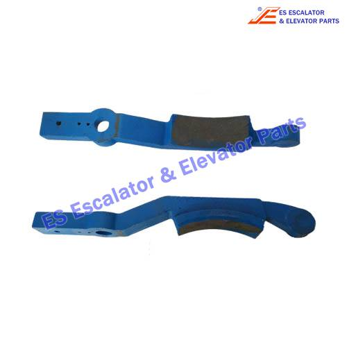 Escalator DSA3003916C Brake arm