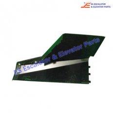 GAA402BNF-V7 Handrail Inlet
