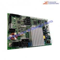 <b>DOR-1231A/B Elevator PCB</b>