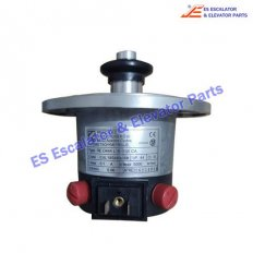 Elevator Parts KM982792G33 Tacometric