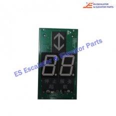 KM50017286G02 car indicator