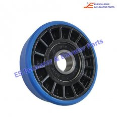 Escalator GAA290CF2-W Roller
