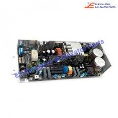 <b>VC240XH380 AVR switch power supply</b>