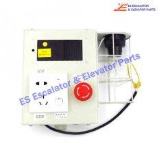 <b>13508674 A inspection box</b>