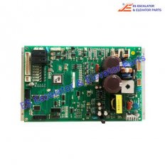 <b>DI-INT-7A-M Elevator PCB</b>