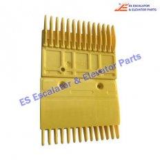Escalator YS120B976 Comb Plate
