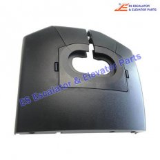 Escalator Parts 8001640000 Handrail Inlet Cover FT823