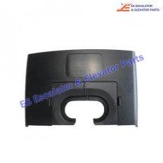 <b>Escalator TUGELA 945 11BZ8001690000 handrail cover</b>