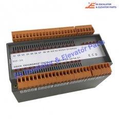 <b>Elevator Parts ECD-TN Diagnostic module</b>
